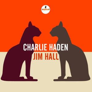 'Charlie Haden – Jim Hall
