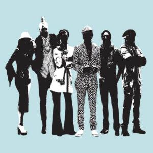 Brooklyn Funk Essentials: Stay Good