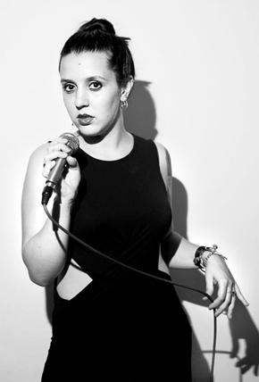 Distritojazz-entrevistas-The CoolTrance-Lady Pepper