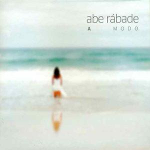 Distritojazz-jazz-discos-Abe Rábade-A Modo