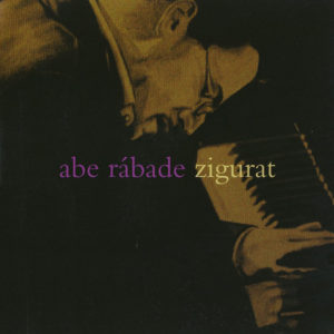 Distritojazz-jazz-discos-Abe Rábade Trio – Zigurat