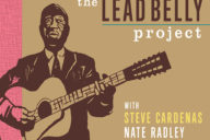 Distritojazz-jazz-discos-Adam Nussbaum-The Lead Belly Project
