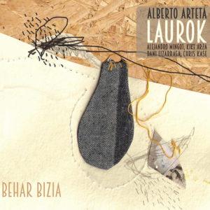 Distritojazz-jazz-discos-Alberto Arteta Laurok-Behar Bizia