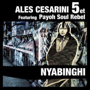 Distritojazz-jazz-discos-Ales Cesarini 5et-Nyabinghi