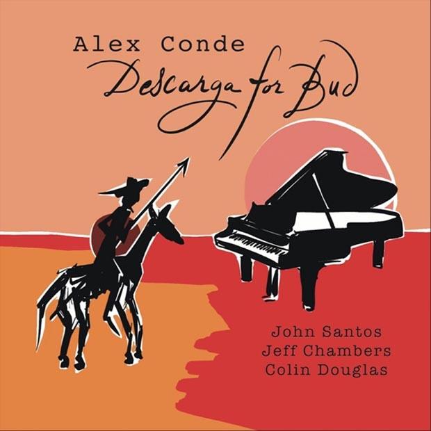 Alex Conde: Descarge for Bud