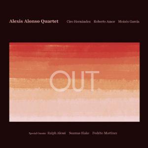 Alexis Alonso Quartet: Out