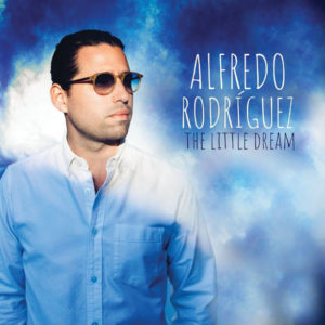 Distritojazz-jazz-discos-Alfredo Rodriguez-The Little Dream