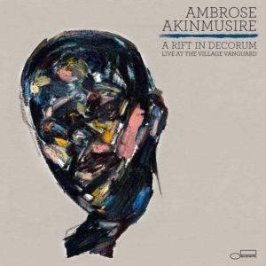 Distritojazz-jazz-discos-Ambrose Akinmusire-A Rift In Decorum_Live At The Village Vanguard