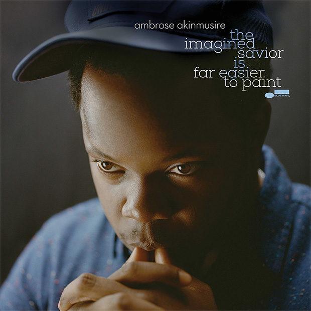 Distritojazz-jazz-discos-Ambrose Akinmusire-The Imagined Savior Is Far Easier To Paint
