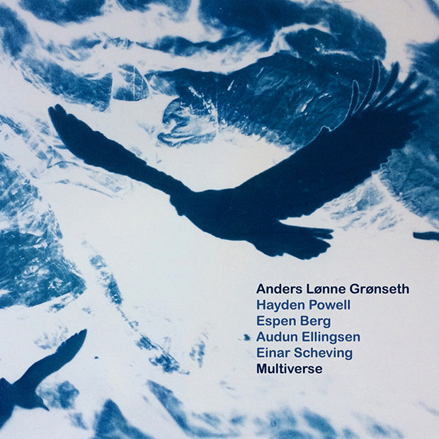 Distritojazz-jazz-discos-Anders Lonne Gronseth Multiverse-Theory Of Anything