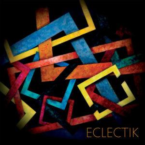 André Ceccarelli: Eclectik