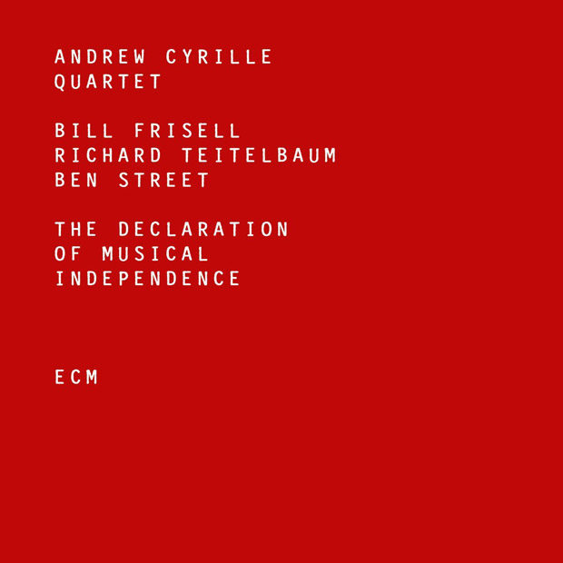 distritojazz-jazz-discos-andrew-cyrille-quartet-the-declaration-of-musical-independence