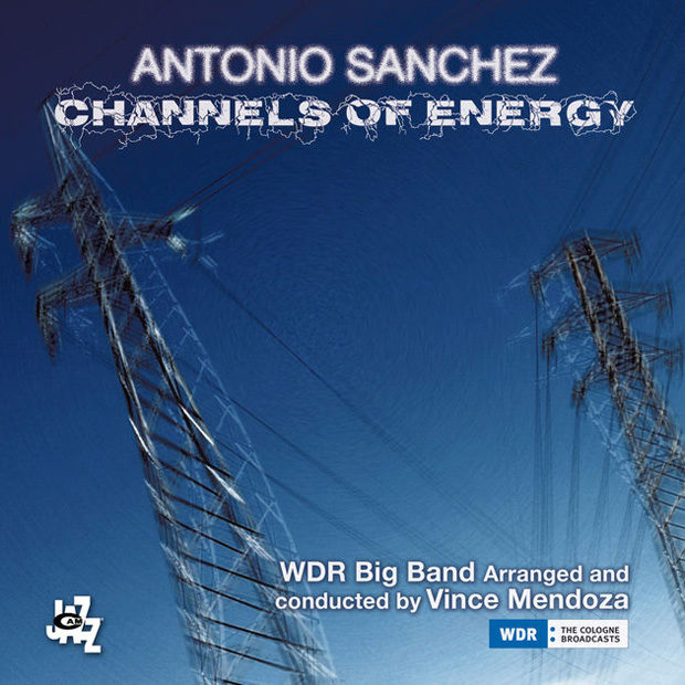 Distritojazz-jazz-discos-Antonio Sánchez-Channels of energy