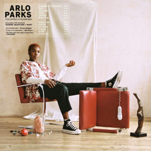 Arlo Parks: Collapsed in Sunbeams