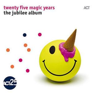 Distritojazz-jazz-discos-ArtistasVarios-TwentyFiveMagicYears