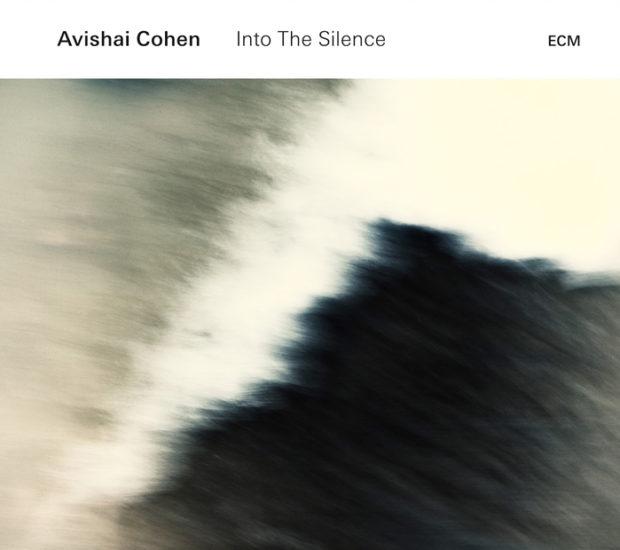 Distritojazz-jazz-discos-Avishai Cohen-Into the silence'