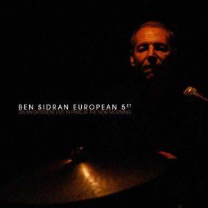 Distritojazz-jazz-discos-Ben Sidran European 5et