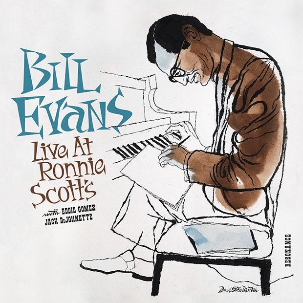 Bill Evans: Live At Ronnie Scott's