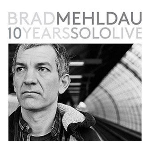Distritojazz-jazz-discos-Brad Mehldau-10 Years Solo Live