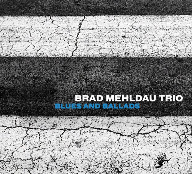 Distritojazz-jazz-discos-Brad Mehldau Trio-Blues And Ballads