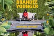 Brandee Younger: Somewhere different