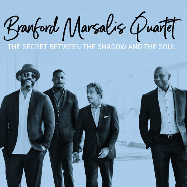 Distritojazz-jazz-discos-Branford Marsalis Quartet-The secret between the shadow and the soul