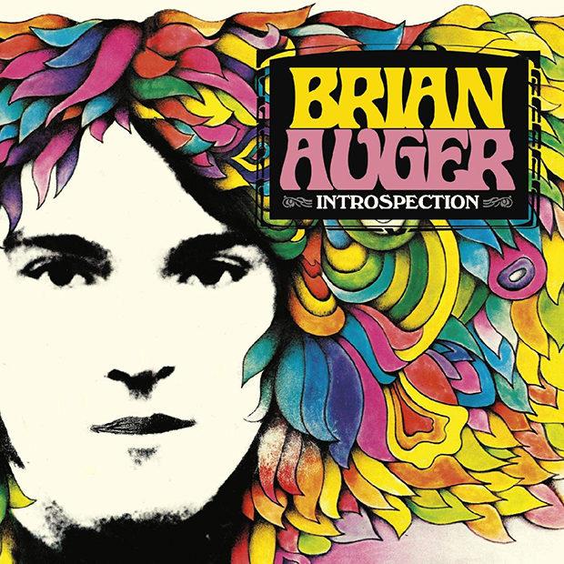 Brian Auger: Introspection