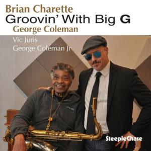 Distritojazz-jazz-discos-Brian Charette-Groovin´With Big G