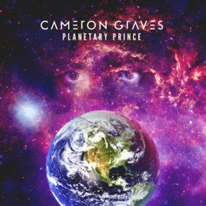 Distritojazz-jazz-discos-Cameron Graves-'Planetary Prince