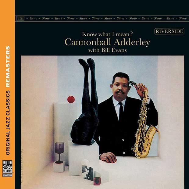 Distritojazz-jazz-discos-Cannonball Adderley-Waltz for Debby w_Bill Evans