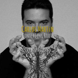 Distritojazz-jazz-discos-Carlos Martin-Converging Roots