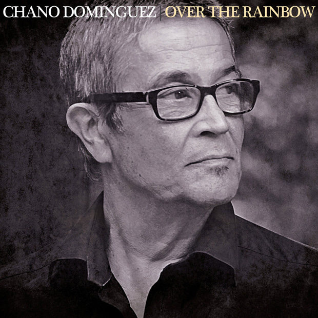 Distritojazz-jazz-discos-Chano Dominguez-Over the rainbow