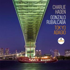 Distritojazz-jazz-discos-Charlie Haden & Gonzalo Rubalcaba-Tokyo Adagio