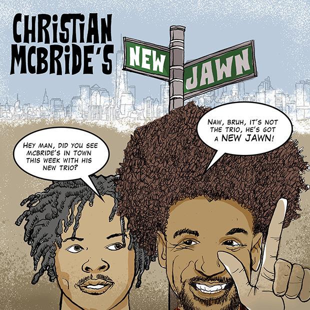 Distritojazz-jazz-discos-Christian Mcbride-New Jawn