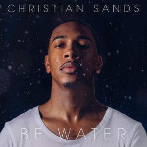 Christian Sands