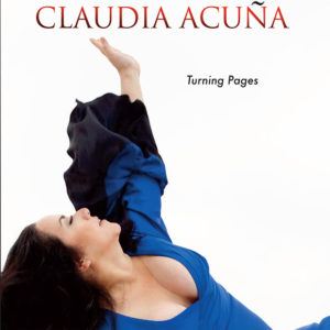 Distritojazz-jazz-discos-Claudia Acuna-Turning pages