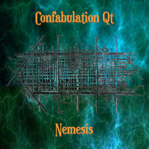Distritojazz-jazz-discos-Confabulation Qt- Nemesis