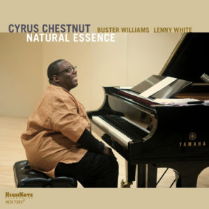 Distritojazz-jazz-discos-Cyrus Chestnut-Natural essence