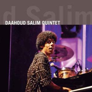 Distritojazz-jazz-discos-Daahoud Salim Quintet-Jazz Getxo