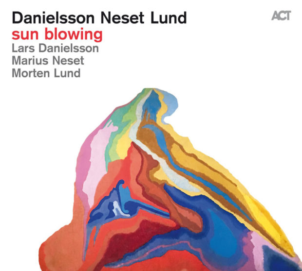 Distritojazz-jazz-discos-Danielsson Neset Lund-Sun Blowing