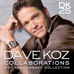 Distritojazz-jazz-discos-Dave Koz-Collaborations