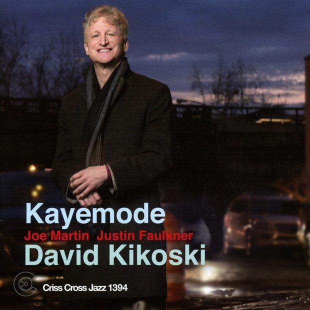 Distritojazz-jazz-discos-David Kikoski-Kayemode
