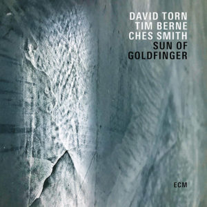Distritojazz-jazz-discos-David Torn, Tim Berne & Ches Smith_Sun Of Goldfinger