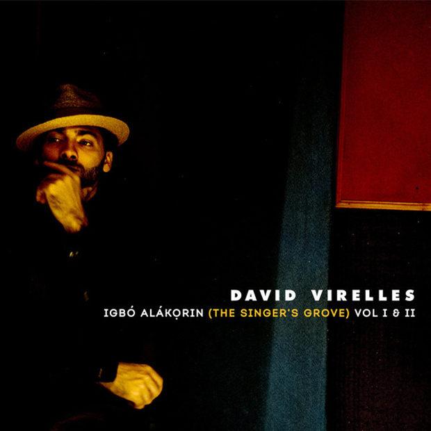 Distritojazz-jazz-discos-David Virelles-Igbó Alákorin_The Singer´S Grove Vol I & II