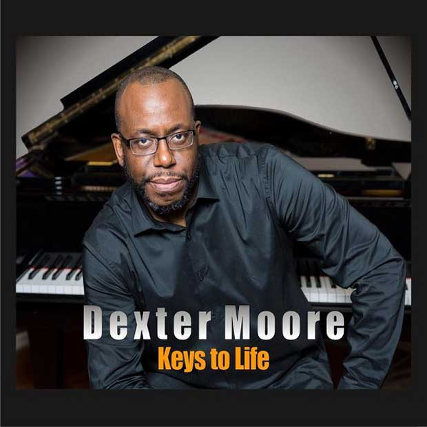 Distritojazz-jazz-discos-Dexter Moore- Keys to Life