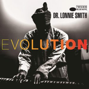 Distritojazz-jazz-discos-Dr Lonnie Smith-Evolution