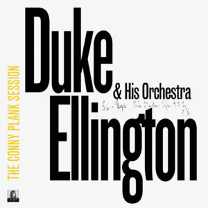 Distritojazz-jazz-discos-Duke Ellington & His Orchestra-The Conny Plank Session