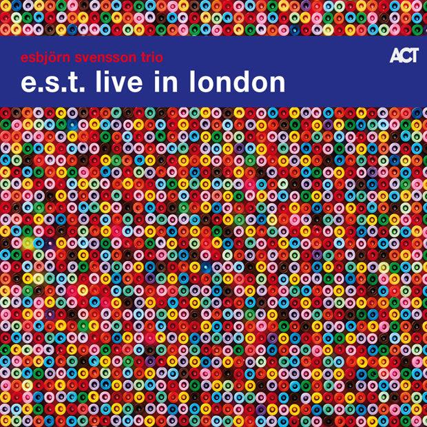 Distritojazz-jazz-discos-E.S.T.-Live in London