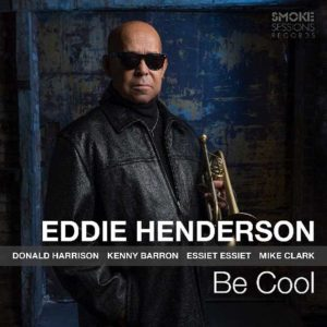 Distritojazz-jazz-discos-Eddie Henderson-Be Cool