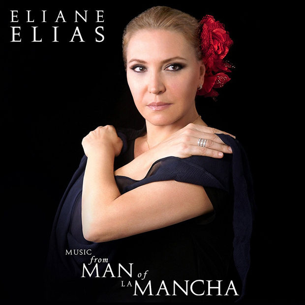 Distritojazz-jazz-discos-Eliane Elias-Music from Man of La Mancha